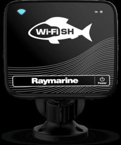 Wi-fish