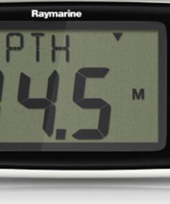 Alt i40 depth display