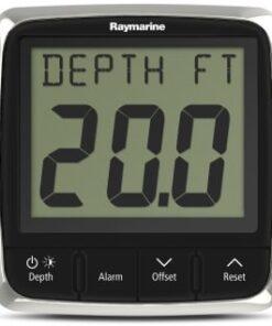 Alt i50 depth