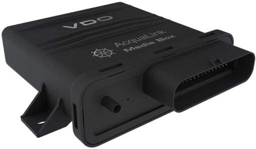 alt VDO Marine MediaBox