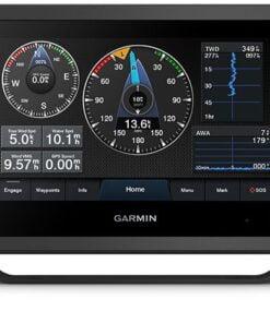 Alt GPSMAP 923 Garmin